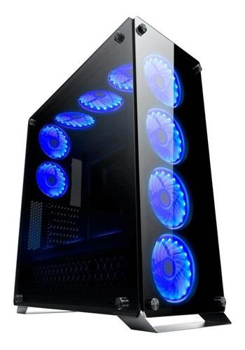 Equipo Pc Gamer Intel I5 9400f 8gb Ssd Y 1tb Rx580 8gb Gddr5