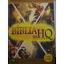 Bíblia Em Hq (sem O Dvd) Original