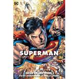 Superman La Saga De La Unidad 2