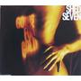Cd Single - Shed Seven - Going For Gold (1996) *como Novo! Original