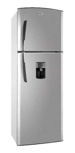 Refrigerador Mabe Rma1130jmfs0 11p C/desp Silver