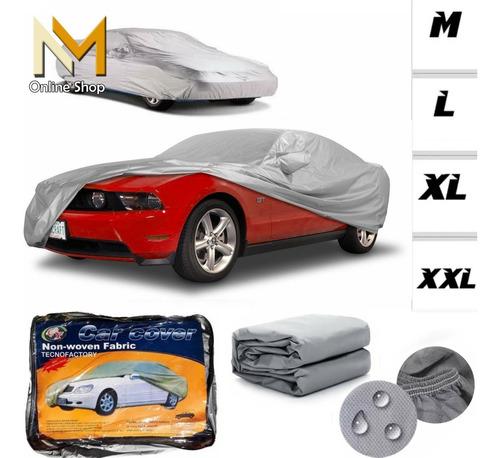 Carpas Para Autos C/ Funda Gruesa Impermeable Interior Felpa