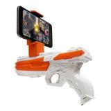 Dia Del Niño Pistola Bluetooth Gamer Juego Celular Regalo