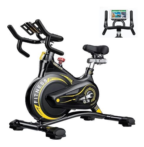 Spinning Bicicleta Estacionaria Volante 15kg Power Ride Fit