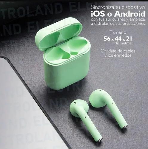 Air Pods. Auriculares Bluetooth