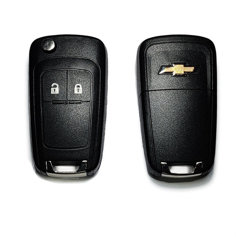 Carcasa Llave Chevrolet Tracker, Orlando, Sail, Etc