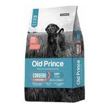 Alimento Old Prince Proteínas Noveles Puppy All Breeds Para Perro Cachorro Todos Los Tamaños Sabor Cordero En Bolsa De 15kg