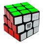 Cubo Mágico Profissional 3x3x3 Moyu Gts 2 Weilong Imperdível Original