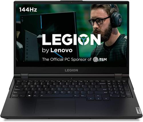 Lenovo L5 Ryzen 7 4800h Gtx 1660 Ti 16g 144h Portatil Gamer