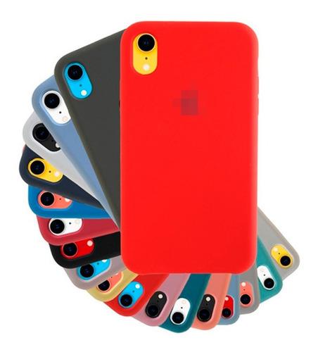Protector Para iPhone 5/5s/6/6s/7/8/plus/se20/x/xs/xr/xsmax