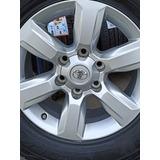 Aros 17 Para Camioneta Toyota Hilux Prado Y 4runnee