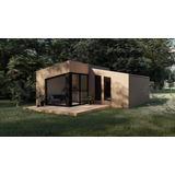 Tiny House 36m2