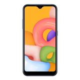 Samsung Galaxy A01 32 Gb Azul 2 Gb Ram