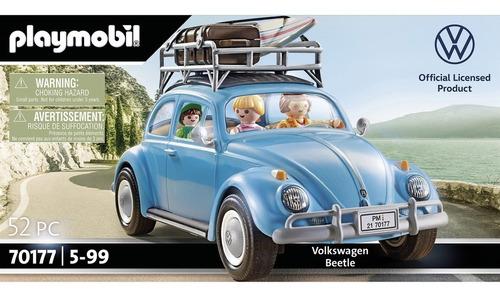 Playmobil - Volkswagen Beetle - Vocho - 70177