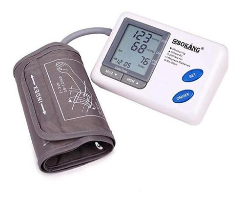 Tensiómetro Digital De Brazo Bokang Bk6022