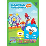 Dvd Galinha Pintadinha Mini, V.3 - 1ª Temporada Original