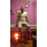 Masajista Masculino Profesional En Palermo Y Recoleta