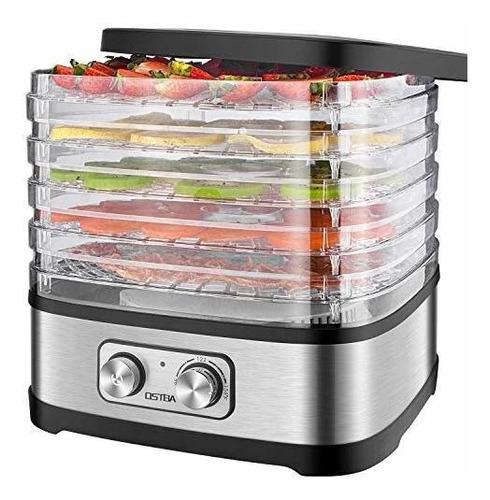 Ostba Máquina Deshidratadora De Alimentos Secador De Aliment