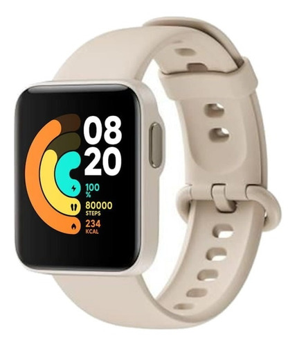 Xiaomi Mi Watch Lite - Intelec