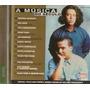 Cd A Música Do Século - Volume 9 Enrique Iglesias / Original