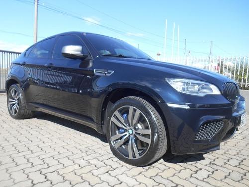 BMW X6 4.4 4X4 V8 32V BI-TURBO AUT.