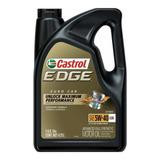 Aceite Castrol Edge 5w40 100% Sintetico Garrafa 4.73lt