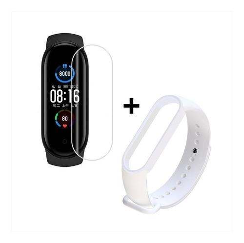 Xiaomi Mi Band 5 Smart Watch Reloj Inteligente + Malla +film
