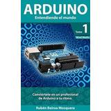 Pack Curso De Arduino, Coleccion Aprende Arduino