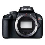 Canon Eos Rebel T100 Dslr Color  Negro