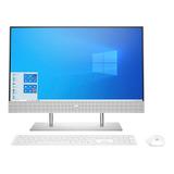 Aio Hp  Ryzen 5 4500u Ssd 256gb 1tb Windows 10 24-dp0012la