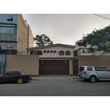 Excelente Casa En Santiago De Surco