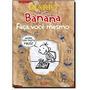 Livro Diario De Um Banana Faca Voce Mesmo Original