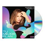 Marcela Morelo - Tu Mejor Plan - Cd / Álbum