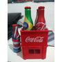 Garrafinhas Da Coca Coca - Copa Do Mundo 2014 Original