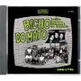 Cd Bicho Do Mato Trilha Sonora 1972 ' Série Colecionador ' Original