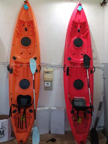 Marine Kayaks Oceanshore Doble
