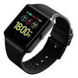 Reloj Unisex Skmei 1526 Smartwatch Presion Distanc Bluetooth