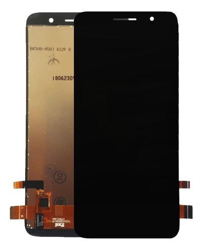 Modulo 1 Alcatel 5033 Pantalla Display 5033a Ot5033a Tactil Touch Alcatel 1