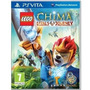 Jogo Lego Legends Of Chima Laval's Journey - Ps Vita Original