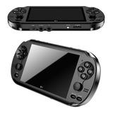 Consola Portatil 8gb Videojuegos X9 Con 1000 Juegos  5.1 In