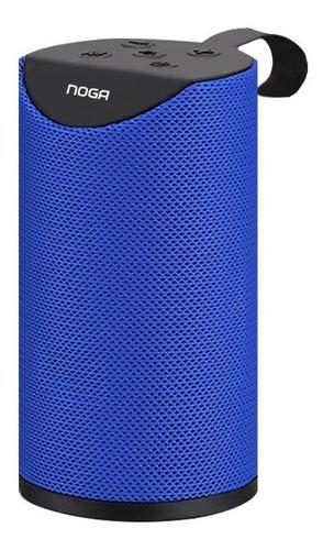 Parlante Inalambrico Portatil Bluetooth Manos Libre Noga K08