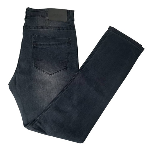 Blue Jeans Caballero Slim Fit (corte Ajustado) Hang Ten