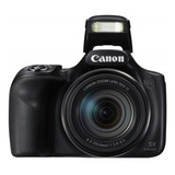 Canon Powershot Sx540 Hs Avanzada Compacta 20 Mpx50 X Fullhd