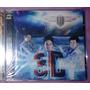 Klb [cd+dvd] + Óculos 3d - Novo,  E Lacrado Original