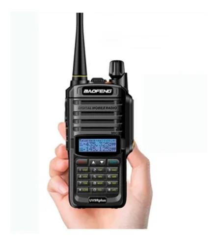 Radio Transmisor Walkie Talkie Baofeng Uv9rplus