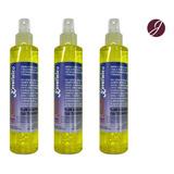 Kit 3 Shock Keratinico Spray X 3 Unid.