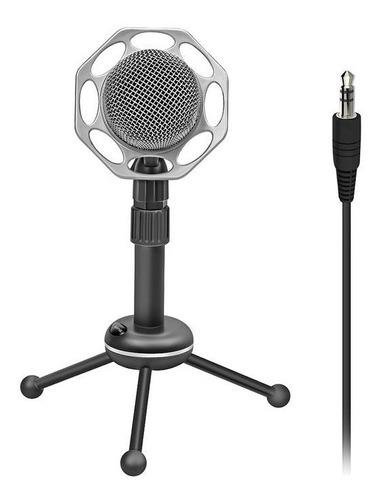 Micrófono Condensador Promate Tweeter 8 Profesional