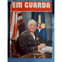 Raro Exemplar Revisya Em Guarda Ano 3 N7 General Arnald Original
