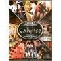 Dvd Banda Calypso 10 Anos Lacrado*** Original