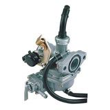 Carburador Gilera Smash 110 Cebador A Cable Distri Motoquero